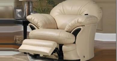 Как выбрать удобное кресло для отдыха дома