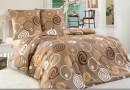 Характеристики постельного белья из натуральных тканей