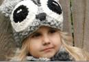 Какие шапки больше всего подходят детям?