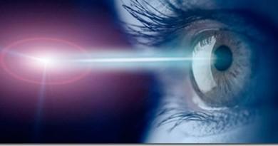 Лазерные методы улучшения зрения