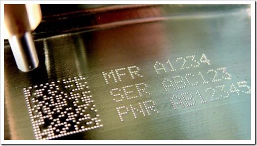 Классификация оборудования для маркировки