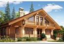 Фахверковые дома и брус: выгодные отличия от кирпичных зданий.